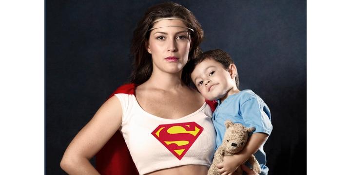 supermadres