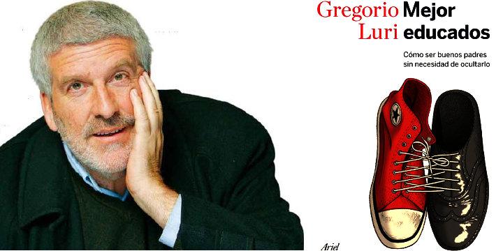 Gregorio Luri, otra vez